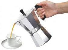 قهوه ساز دستی کوچک خانگی