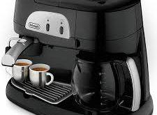 قهوه ساز دلونگی نسپرسو