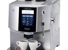 قهوه ساز اتوماتیک اسپرسو