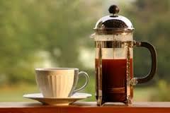 قهوه ساز دستی فرنچ پرس