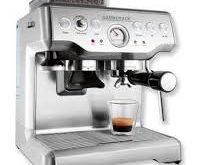 قهوه ساز برقی گاستروبک 42609
