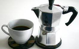 قهوه ساز دستی فرانسه