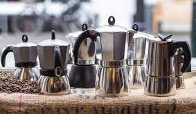 قوری قهوه ساز