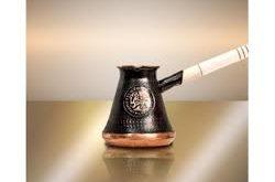 قهوه ساز مسی