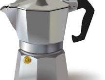 بازار خرید قهوه ساز موکا