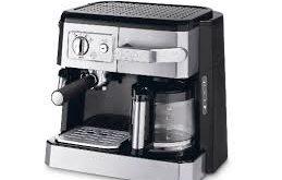 عرضه انواع قهوه ساز دلونگی