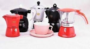 قهوه جوش امپراطور