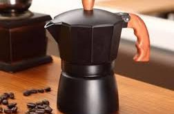 قهوه ساز اسپرسو کافی شاپ