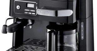 دستگاه قهوه ساز اسپرسو کافی