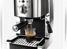 قیمت تولید قهوه ساز اسپرسو کافی شاپ صنعتی