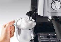 تجارت دستگاه قهوه ساز اسپرسو