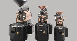 روستر قهوه صنعتی