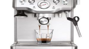خرید قهوه ساز برقی