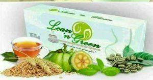 قهوه لاغری سبز