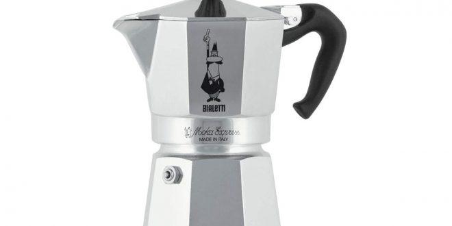 قیمت عمده قهوه جوش موکا دو فنجان بیالتی