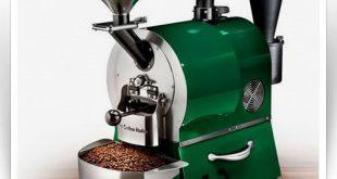 قيمت دستگاه رستر قهوه صنعتى ايرانى