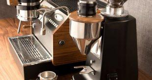 فروش آسیاب قهوه صنعتی فایما
