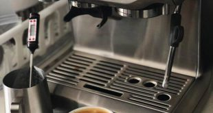 قیمت دستگاه قهوه اسپرسو ساز دست دوم