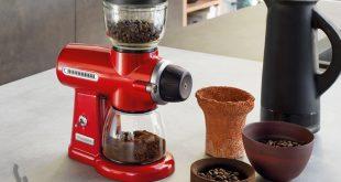 آسیاب قهوه خوب خارجی ارزان