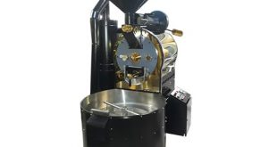 دستگاه رستر قهوه صنعتی